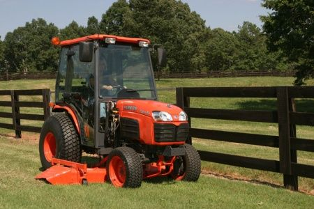 Kubota RC72-30B B Series Mowers