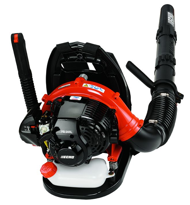ECHO PB-265LN Low Noise Backpack Blower