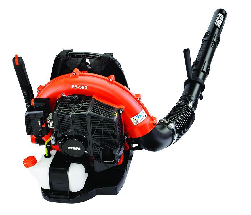 ECHO PB-580H Backpack Blower