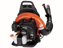 ECHO PB-755ST backpack blower