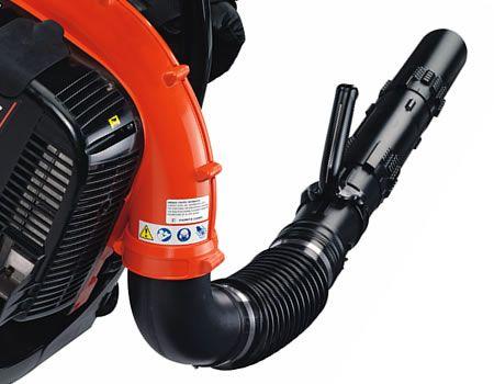 ECHO PB770H throttle
