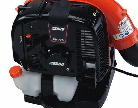 ECHO PB770H engine