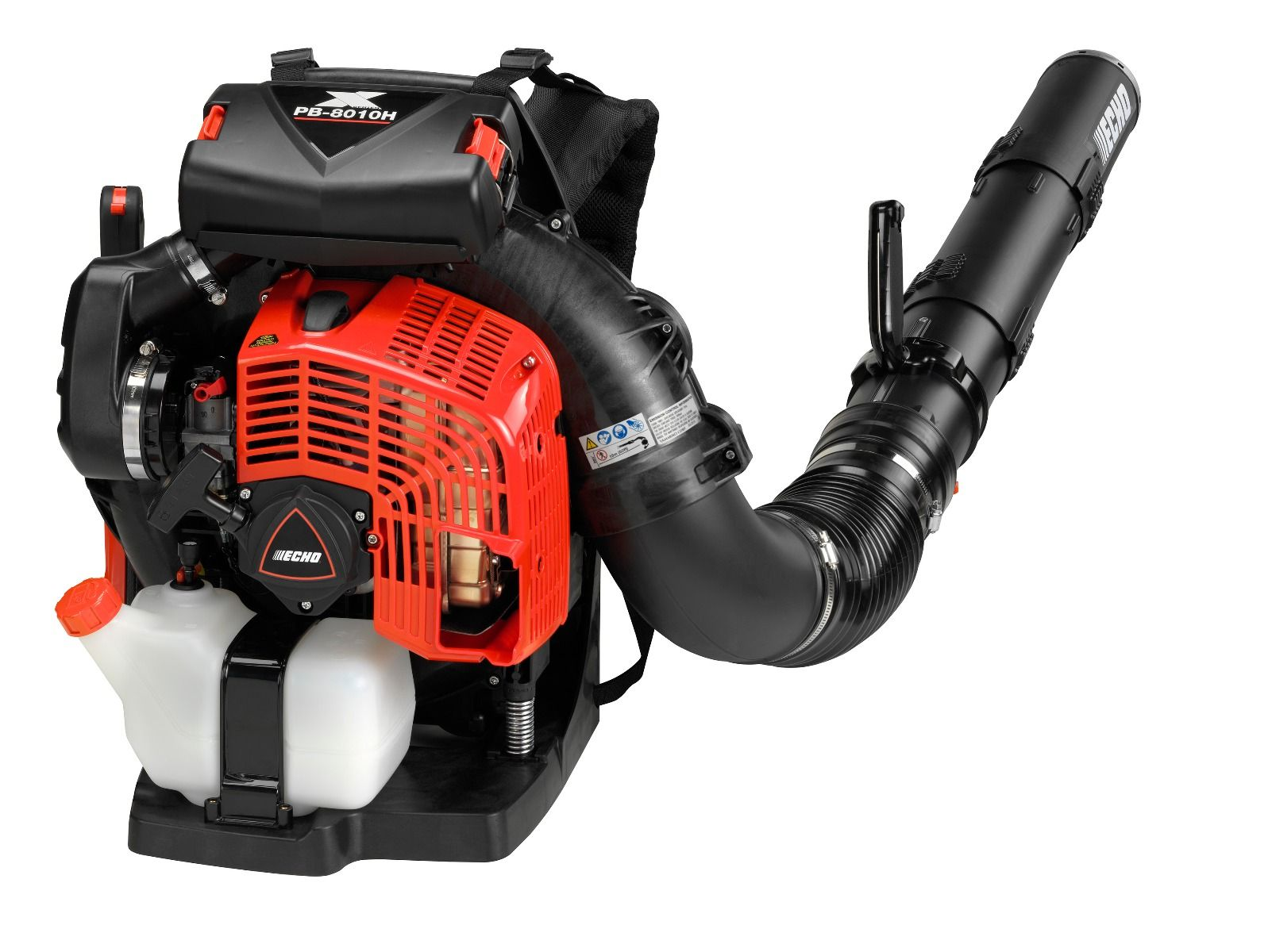 ECHO PB-8010H Hip-Mounted Throttle 79.9cc Backpack Blower