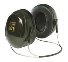Peltor Hearing Protector