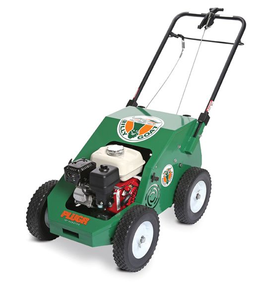 """Billy Goat Reciprocating Aerator PL1800 18"""" Wide with Honda Engine 118cc"""