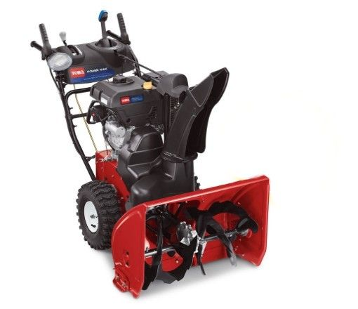 Toro 38801 Power Max HD 928OHXE Two-Stage Snowblower with Electric start