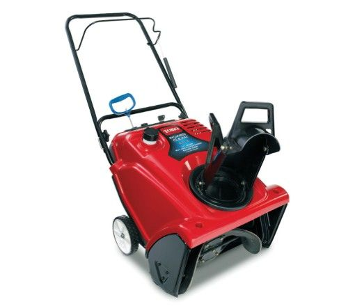 Toro 38742 Power Clear 721E Snowblower with Electric Start