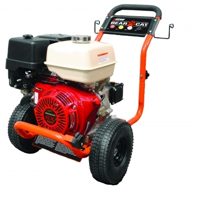 BearCat PW4000 pressure washer