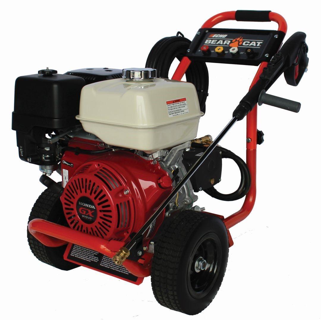 BearCat PW4200 Pressure Washer