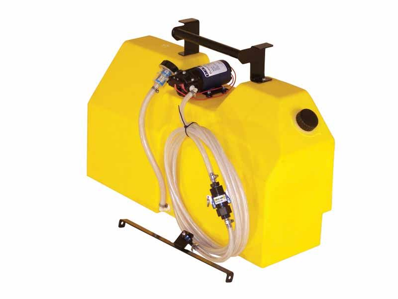 SnowEx 20 Gallon Capacity Pre-Wetting Sprayer PWS-100