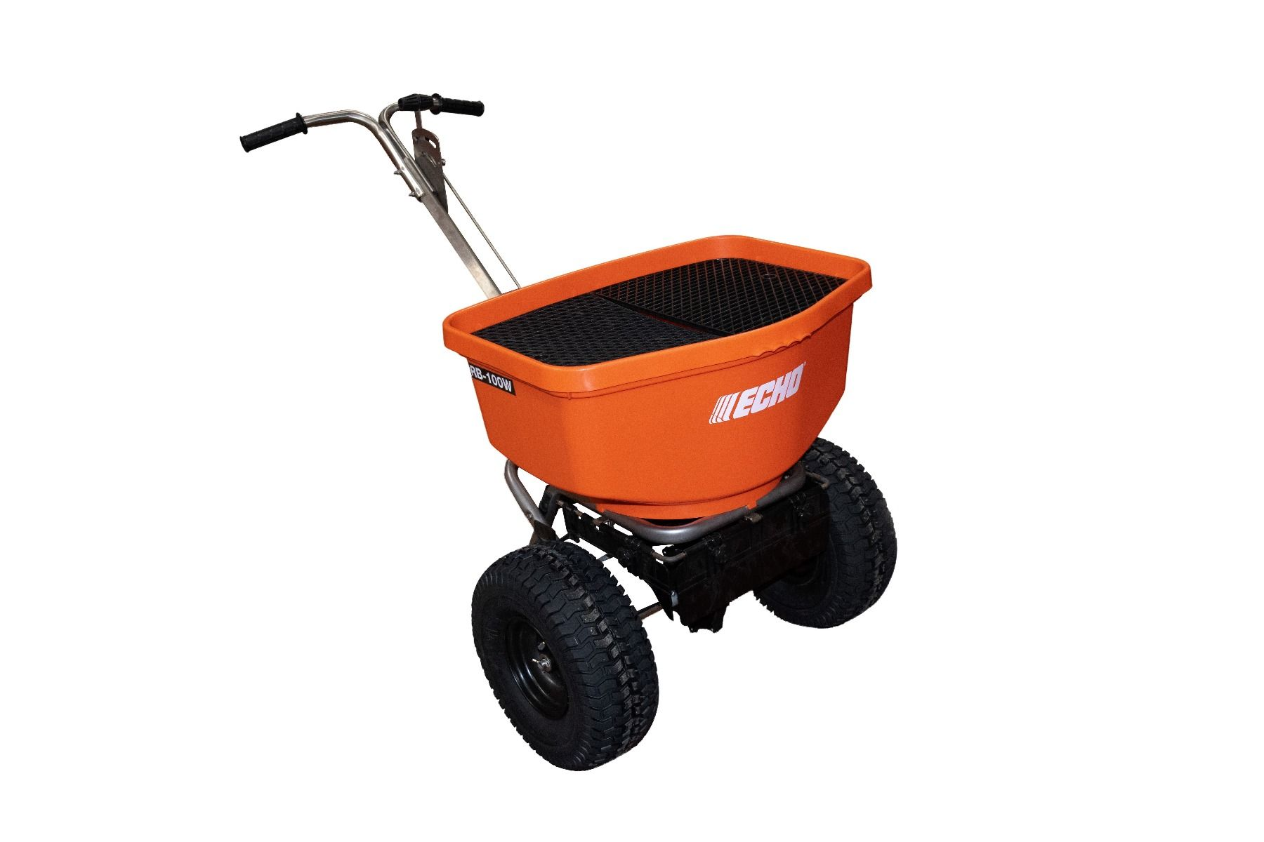 ECHO RB 100W Turf Spreader for Winter