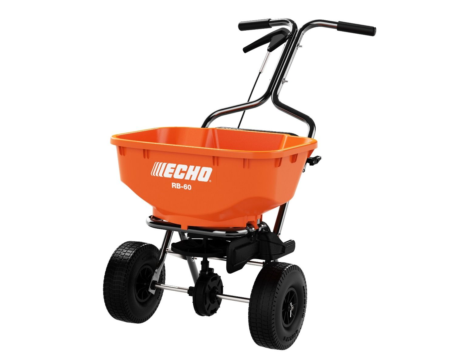 ECHO RB 60 Turf Spreader