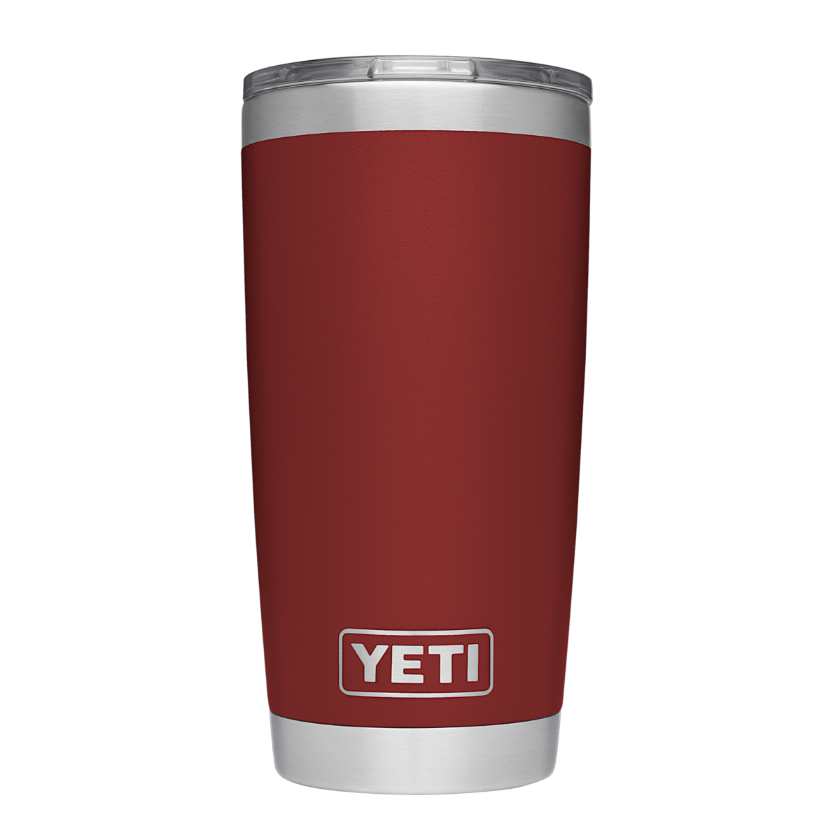 YETI Rambler 20oz Tumbler with MagSlider Lid-Red