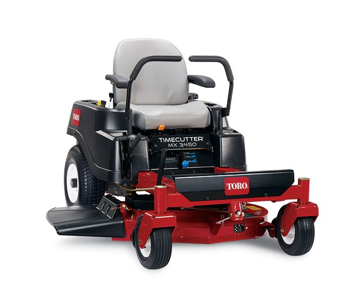 Toro MX3450 TimeCutter 74750 Residential Zero-Turn Mower