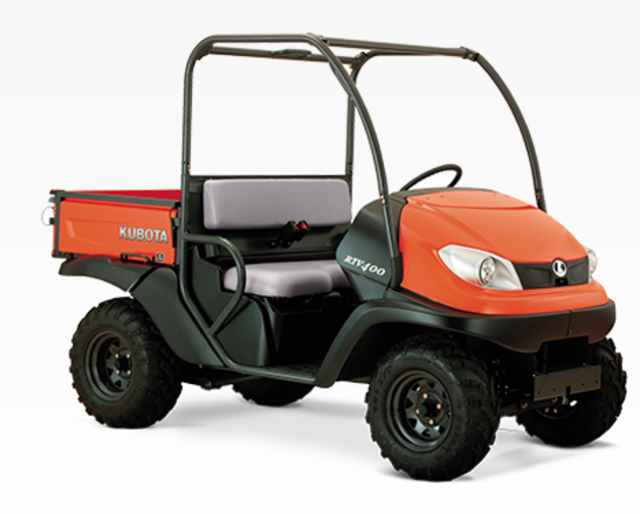 Kubota RTV400CI-A 16.0 HP Utility Vehicle