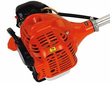 21.2cc Power Boost Vortex engine