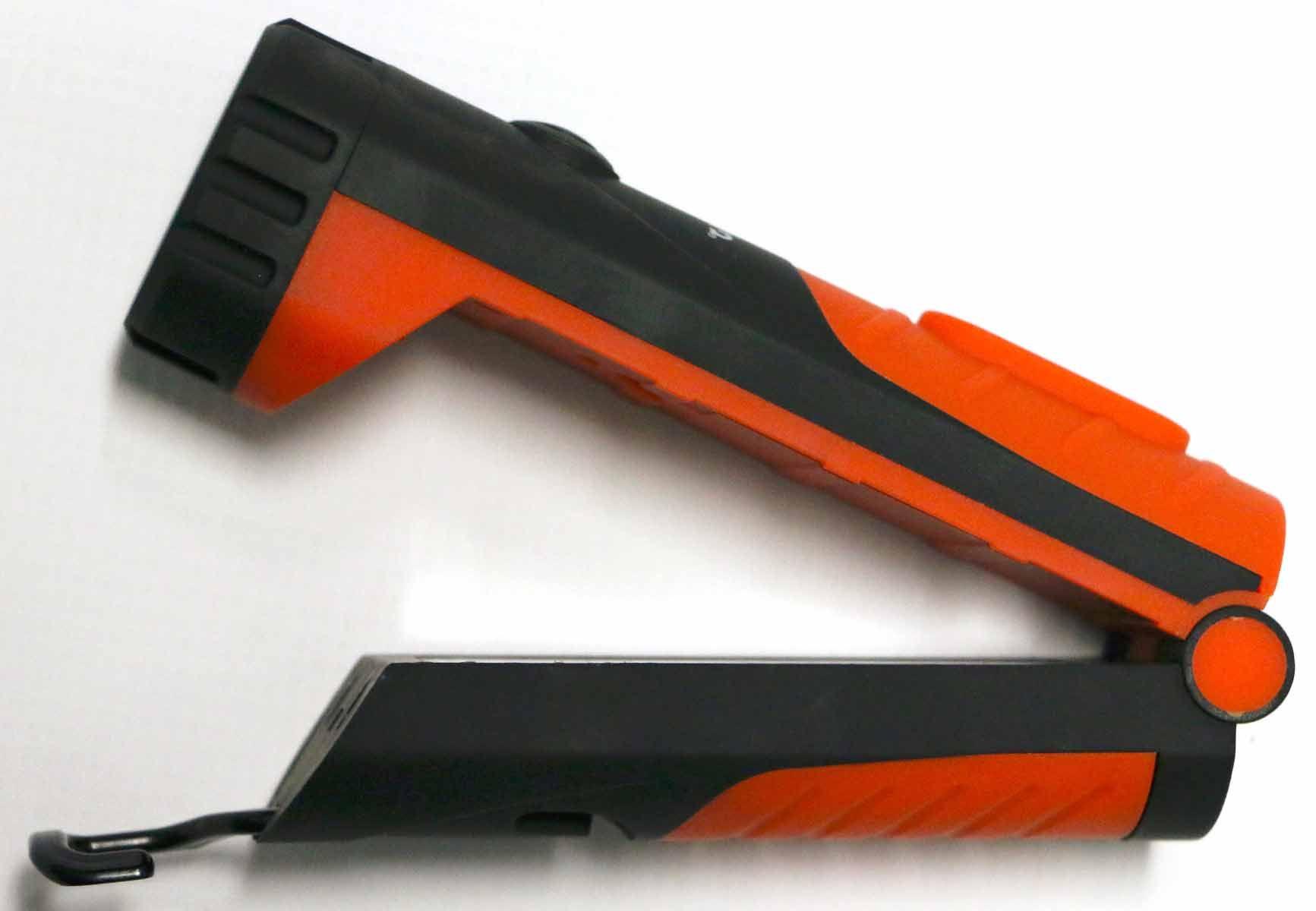 Kubota handheld flashlight / worklight Model #7770008994