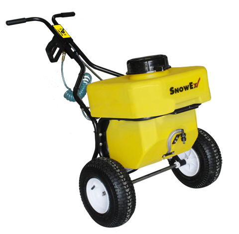 SnowEx SL-80 12 Gallon Walk-behind Sprayer
