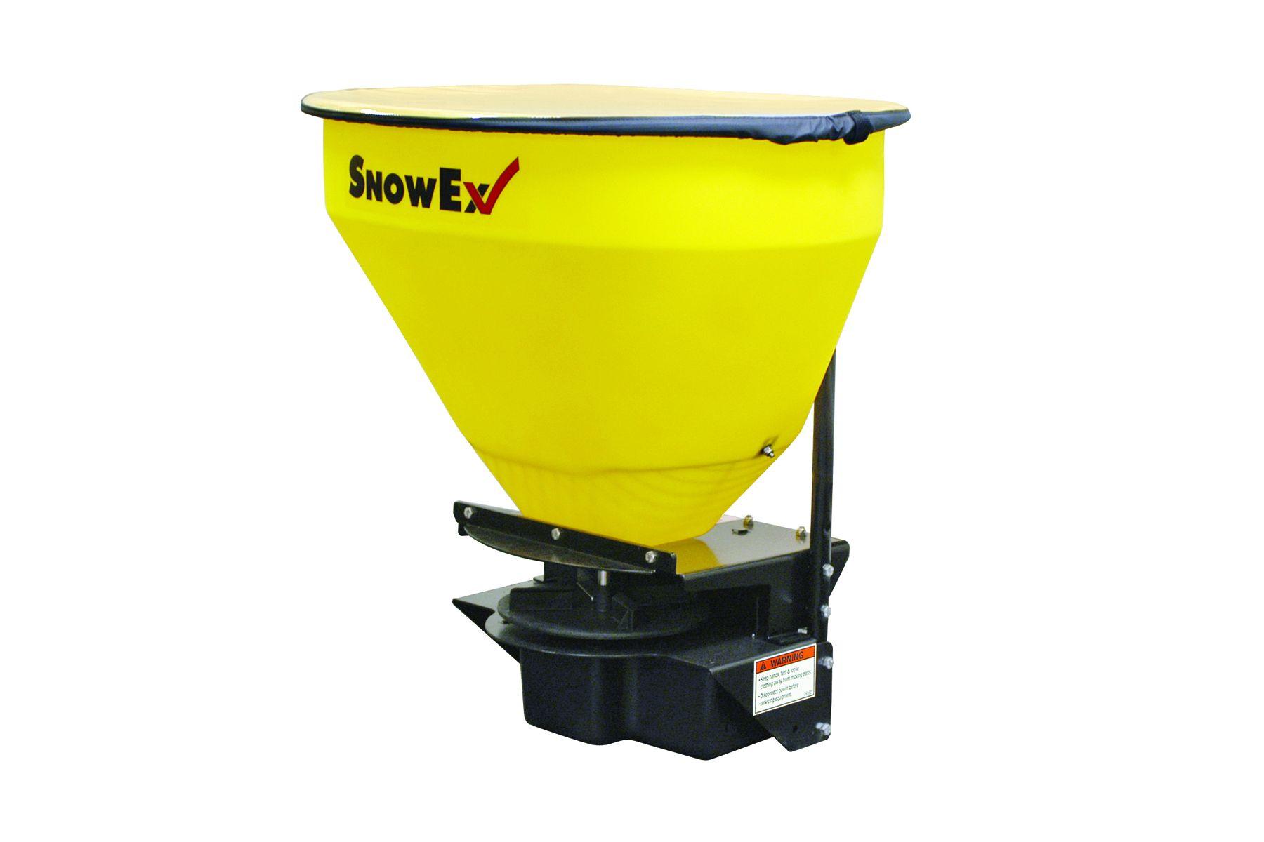 SP-100 SnowEx Salter