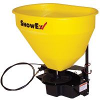 SnowEx 3.00 cu. ft. Tailgate Spreader SP-125-1