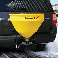 SnowEx SP-225 Spreader