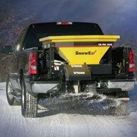 SP-3000 Pro Truck Spreader by SnowEx