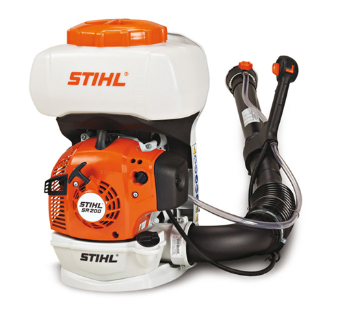 STIHL SR 200 Gas Powered Backpack Sprayer