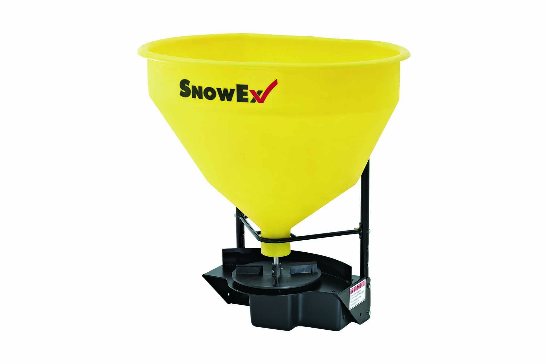 SnowEx 3.0 cu.ft. Utility Wireless Tailgate Spreader SR-210