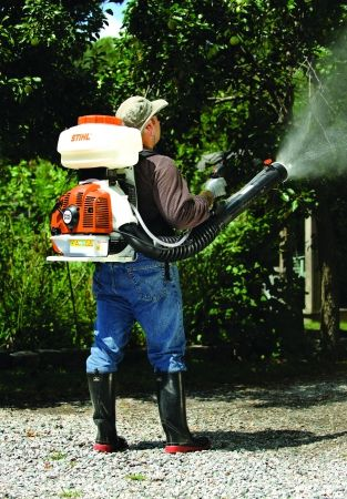 SR 450 STIHL sprayer