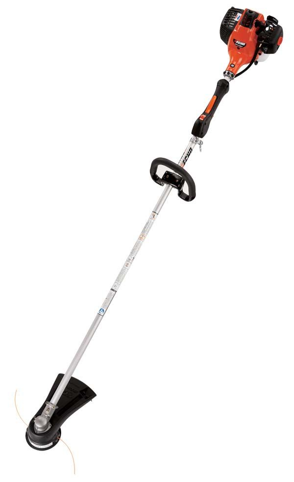 ECHO SRM-280S Trimmer Straight Shaft with Steel Drive Shaft