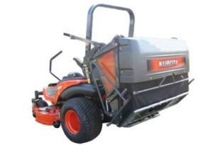 Kubota GCK72H-300Z Z Series Grass Catcher