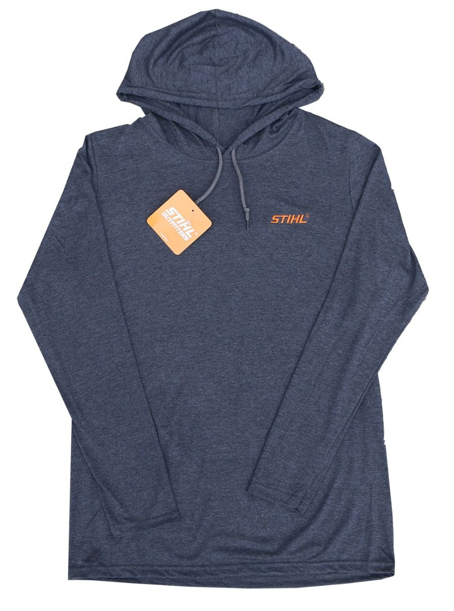 STIHL Hooded Shirt