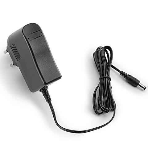 Charger - This unit comes with integrated battery and charger cable