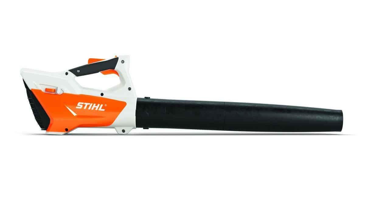 STIHL BGA 45 Lithium-Ion Battery Powered Handheld Blower