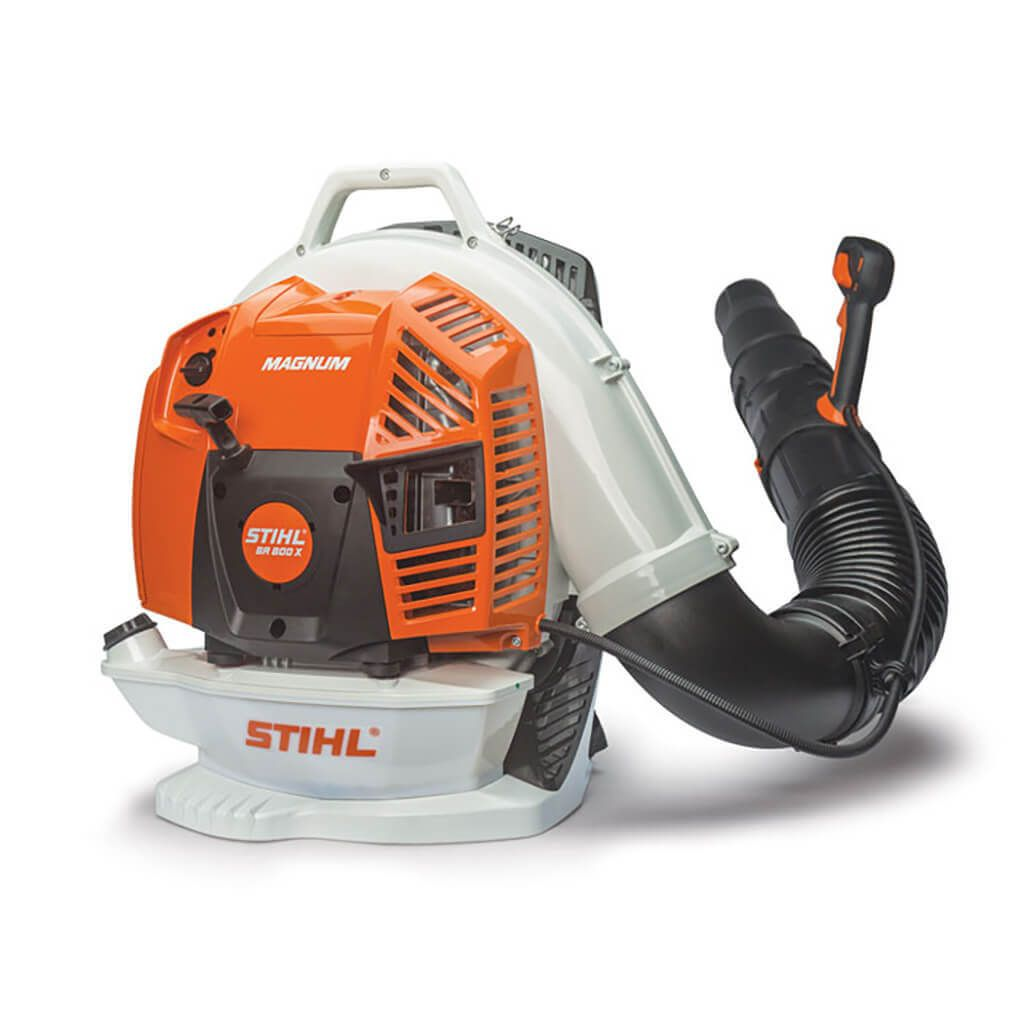 STIHL Magnum BR 800 X Backpack Blower