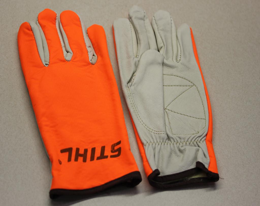 STIHL Chainsaw Gloves