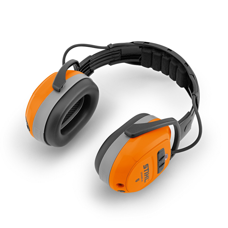 STIHL BT Hearing Protection