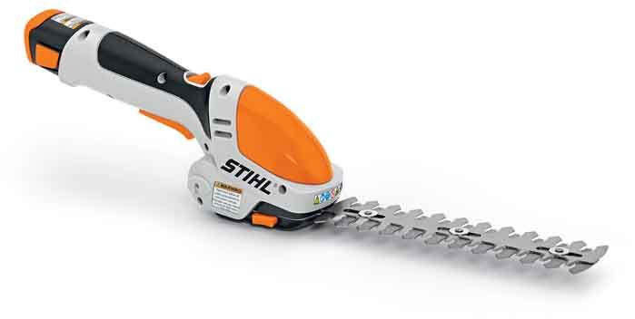 STIHL HSA 25 Lithium-Ion Battery Powered Shrub/Grass Shears