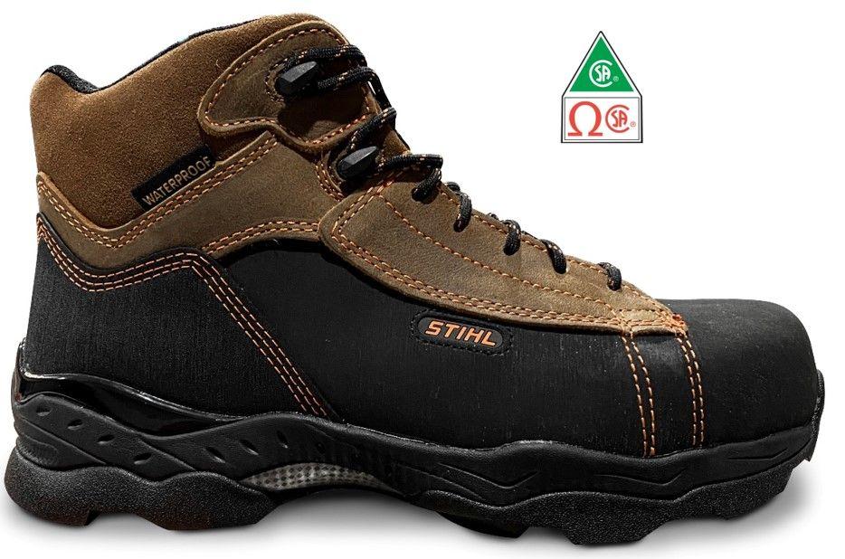 STIHL Lawngrips Pro Plus Shoe