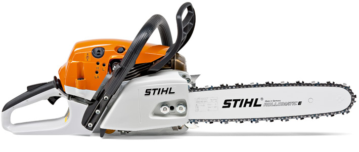 MS 261C-M VW STIHL chainsaw