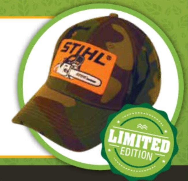 Stihl Limited Edition Ball Hat