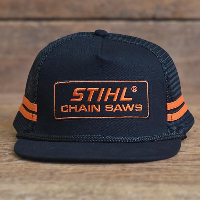 STIHL Retro Trucker Hat