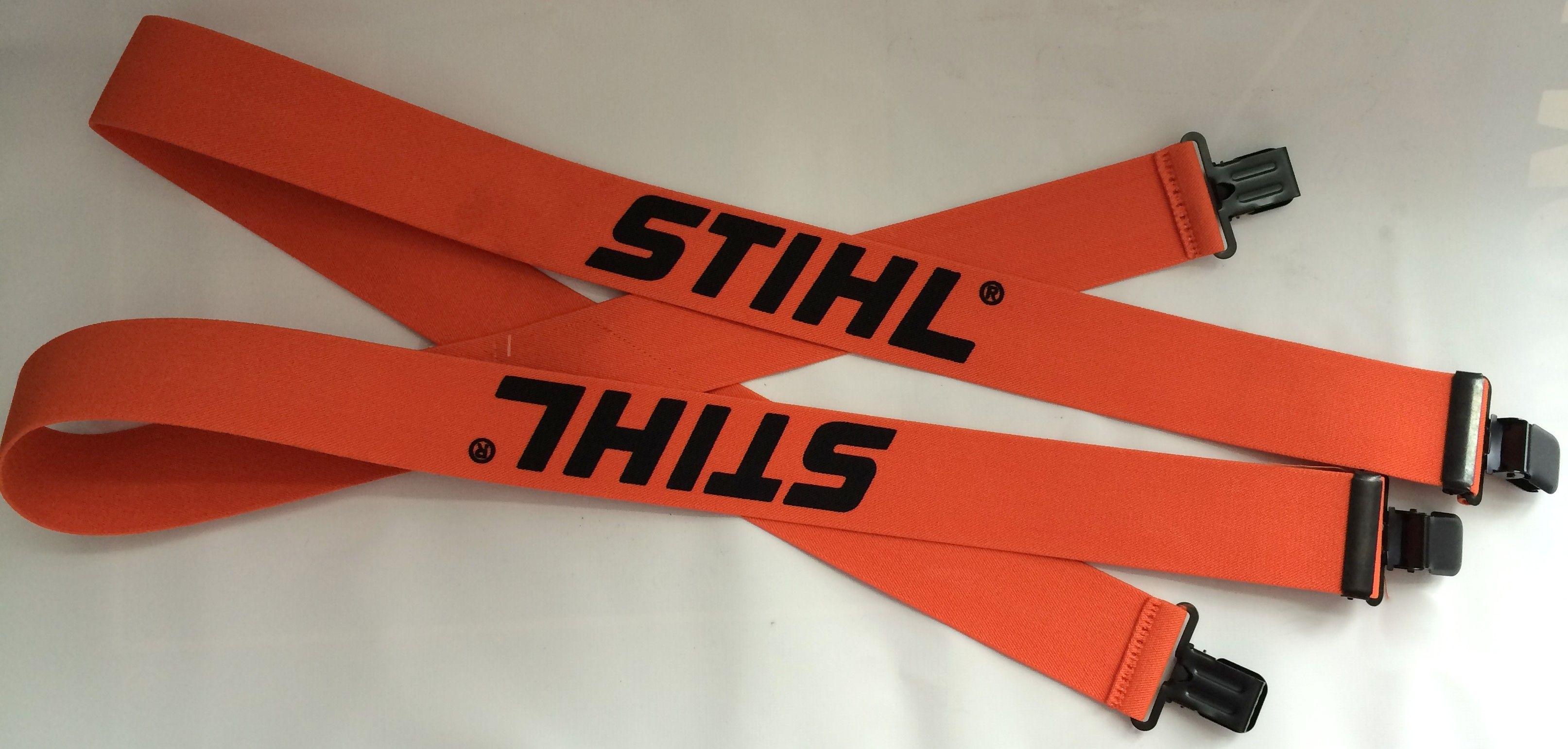 STIHL Suspenders model 7002 885 1500