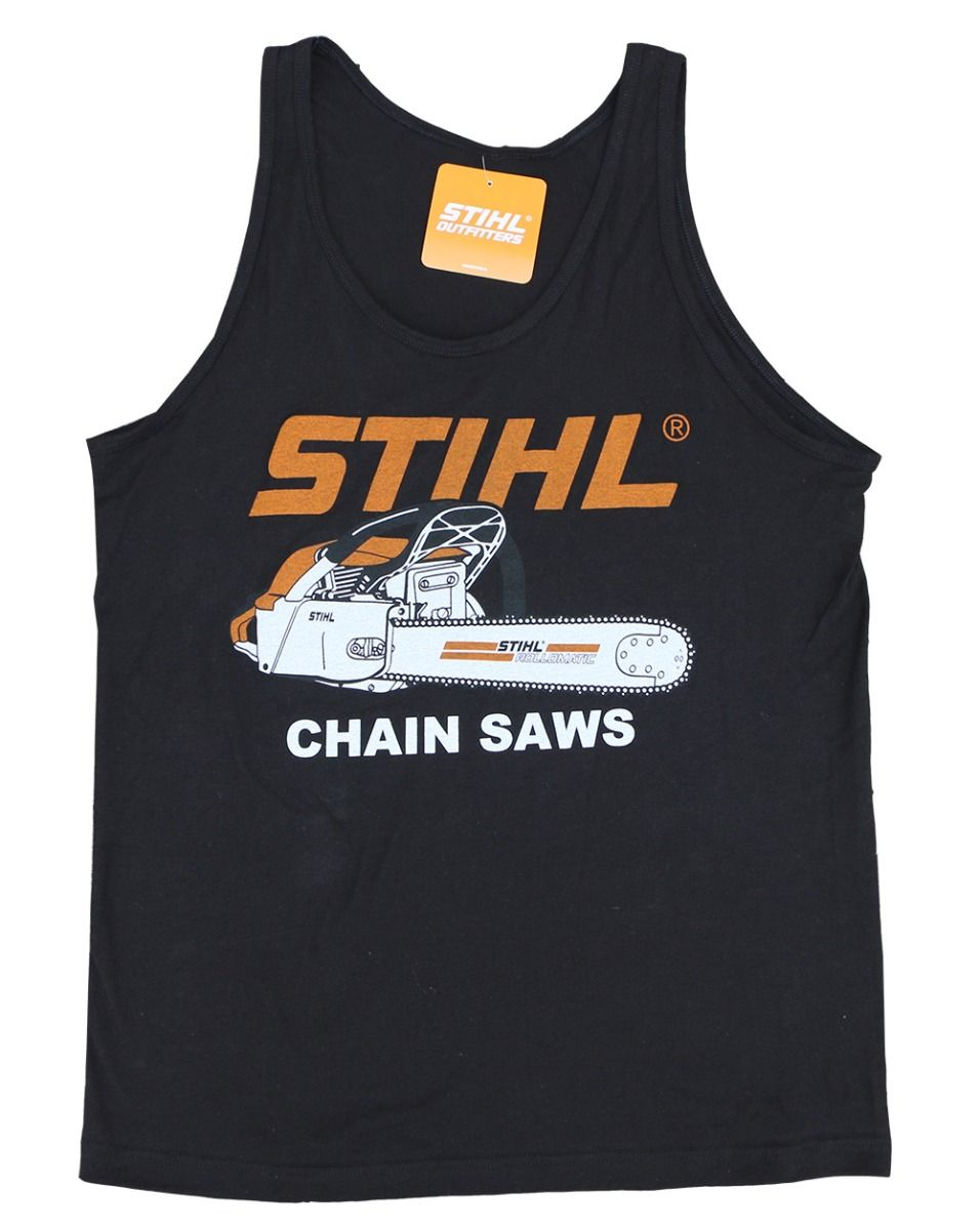 STIHL Chainsaws Tank Top