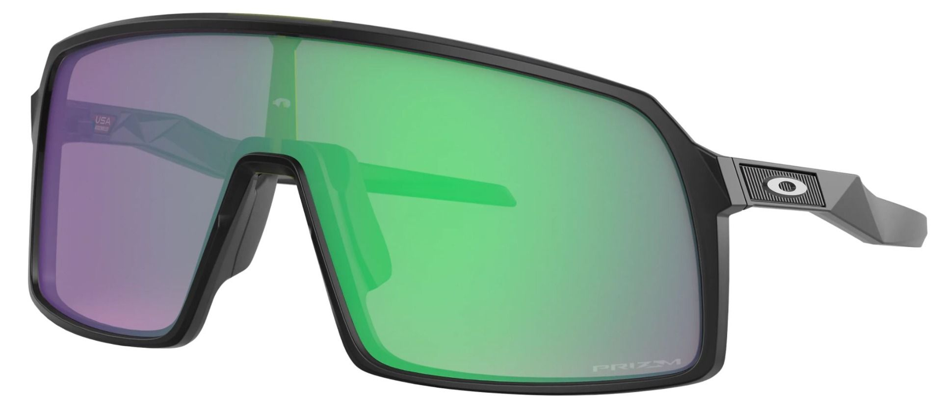 Oakley Sutro Sunglasses Prizm Jade