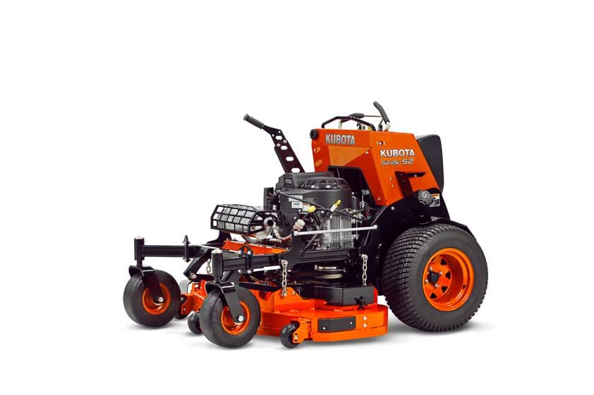 Kubota SZ26-52 Commercial Stand-On Mower