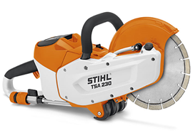 STIHL TSA 230 Lithium-Ion Battery-Powered Cut-Off Saw