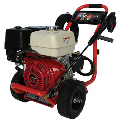 BearCat PW4200 Gas-Powered Pressure Washer