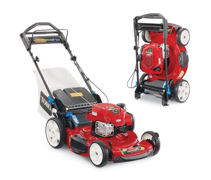Toro 20340 Lawnmower