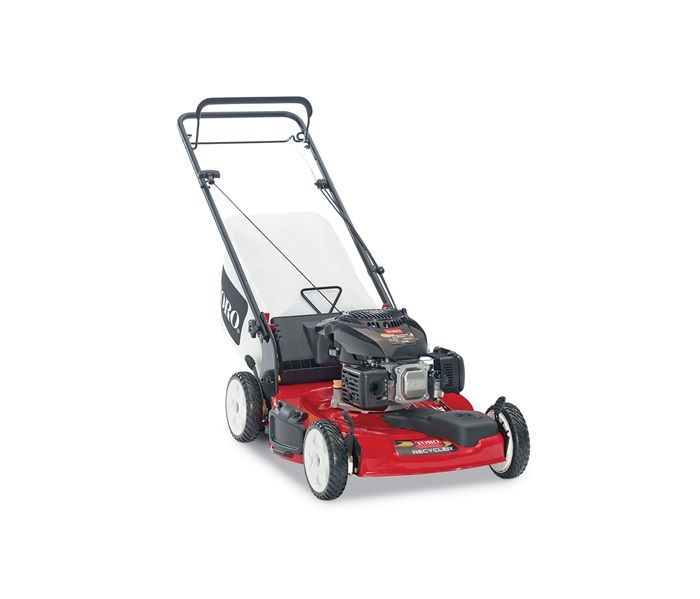 Push Mower 149cc